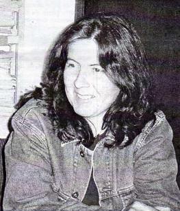 Ana María Barbosa Oyanarte, Vicepresidenta del Fondo Indígena de Latinoamérica y el Caribe